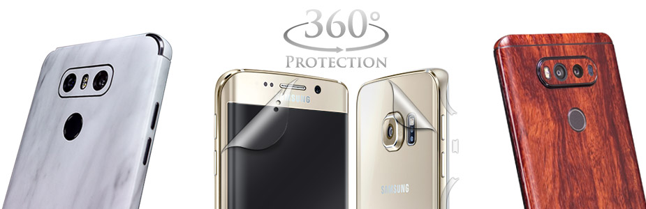 Style, Protect, Personalize